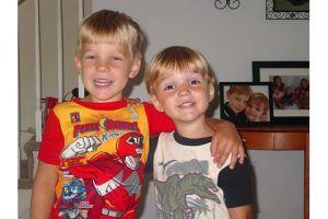 Noah and Jake